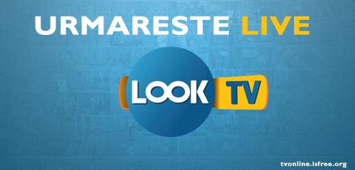 Look TV Live, Look TV online, Look TV